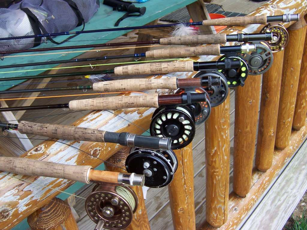 Maine Fly Fishing Guides